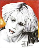 Chiana - Farscape 01 by Art15