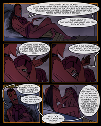 Heart Burn Ch11 Page 4 by R2ninjaturtle