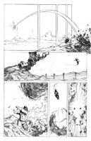 Page 03 Pencilled by mikewilsonart