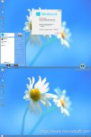 Eight Remix XP 3.0 by Niwradsoft