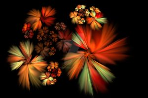 flowers-090313-1 by shineout-fractals