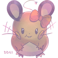 Welcome to the Daily Dedenne 1 - Fancy Dedenne