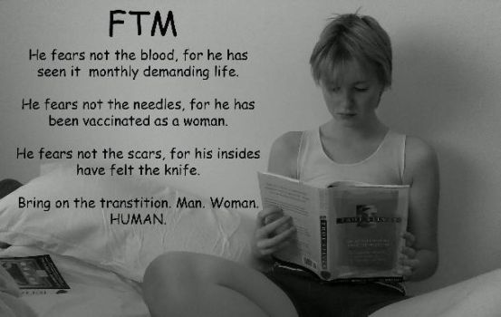 FTM poemlet by ImmortalImmoral