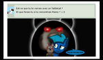 Question Time 98: Petite bete by stashine-nightfire
