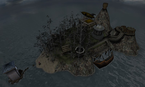 Myst: Land of Lost Adventure by Andrewnuva199