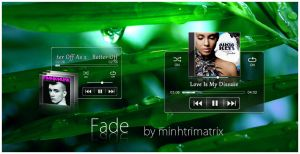 Fade by minhtrimatrix