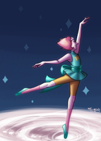 dance by speakfriendaandenter