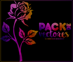 +PACK VECTORES|Free by iLovemeright