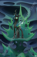 Chrysalis by BananimationOfficial
