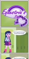Equestria's Stories - EQG 3 by Zacatron94
