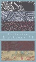 Exclusive Stockpack 12 by Tijgerkat