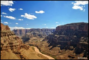 Grand Canyon by andrearossi