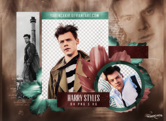 PNG PACK (52) Harry Styles by yarencakir