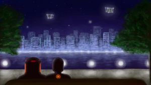 City of Robots by aNNiMON119