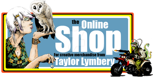 Online Shop Banner by Barnlord