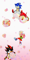 Bubblemania by Tri-Jean