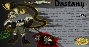 Dastany Ref by Nyanbonecrush