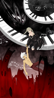 is where my demons hide by Martyna-Chan