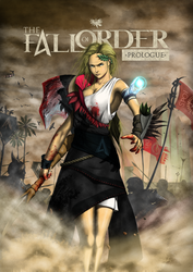 The Fall of Order: Prologue by GrandLS