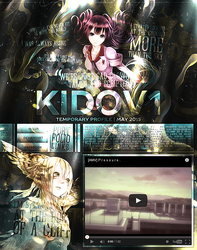 [MAL LAYOUT] KidoV1 - May 2015 Edition by VyeraLin