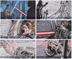 Empire Strikes Back 3D 1 by tdastick