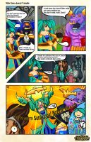 LoL - Why Sona doesn't jungle by cubehero