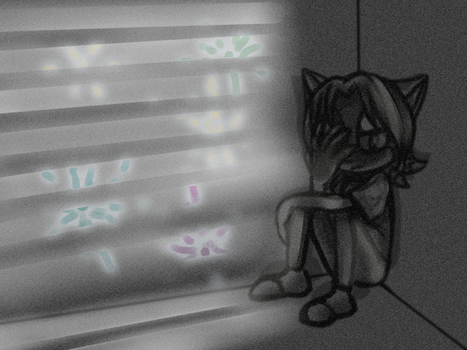 Enough of this by lizathehedgehog