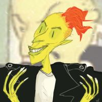 Roger Klotz is terrible by zoemoss