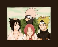 -Team 7- by six2five