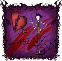 Sweeny Todd by Cheese-Whiskey