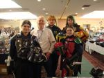 Jeremy Bulloch and Us by regnasis