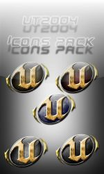 UT2004 Icons Megapack by AndroniX