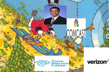 Rip Net Neutrality by nouseyourname