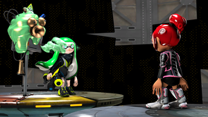 [SFM] Agent 3 and Tar Tar by JonathanFess