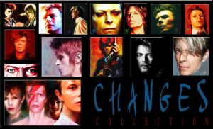 CHANGES COLLECTION by JALpix