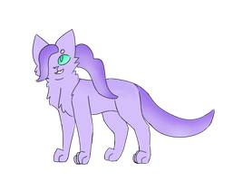 [Gift] Tabby Doodle by mystictabbs