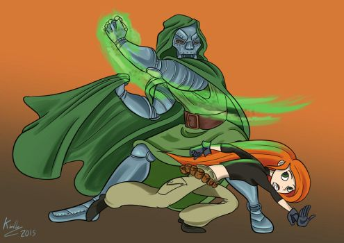That's Kim-Possible! by Nandah