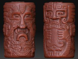 totems 3 by strangelet