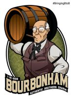 BourbonHam 2018 by GIG-Arts