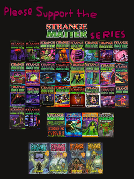 Support Strange Matter by Shadowstalker55