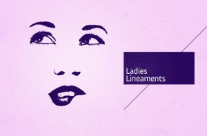 WG Ladies Lineaments by wegraphics