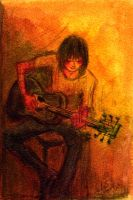 acoustic. by koony