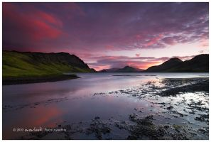 A Moment's Peace by marianne-lim