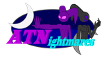 Logo ATNightmares by ATNightmares