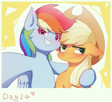 Day24 by Irenla