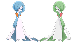 MMD PK Gardevoir DL by 2234083174