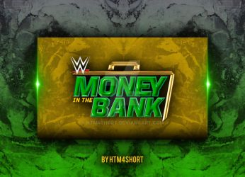 WWE#1 MONEY IN THE BANK! by htm4short