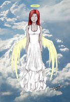 7. Heaven by CrimsonRed-and-Feral
