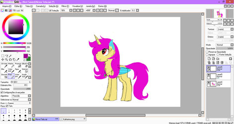 WIP by BloodLover2222