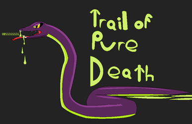 Shade : Trail of Pure Death by Le-Poney-Dragonique